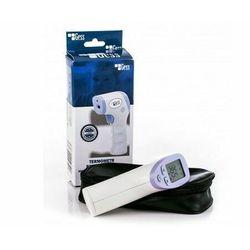 Elektroniczny termometr bezdotykowy GESS