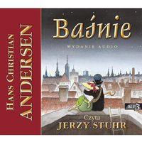 Audiobooki, Baśnie Hansa Christiana Andersena, Wydanie 2 (audiobook CD) - Hans Christian Andersen