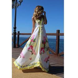 Sukienka CONSTANZA