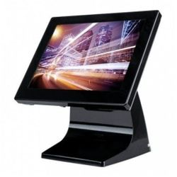 Glancetron GT8-VP, 20.3 cm (8''), Projected Capacitive, black