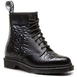 Glany DR. MARTENS - 1460 Unknow 24302001 Black