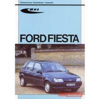 Biblioteka motoryzacji, Ford Fiesta (opr. miękka)