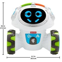 Robot Movi Mistrz Zabawy 5O33DP Oferta ważna tylko do 2022-12-20