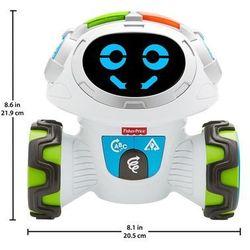 Robot Movi Mistrz Zabawy 5O33DP Oferta ważna tylko do 2023-10-02