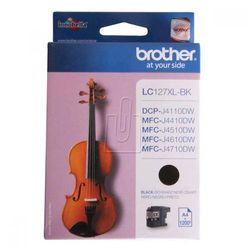 Tusz BROTHER LC127XLBK