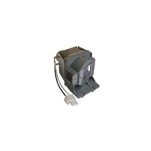 Lampy do projektorów, Lampa do BENQ MW523 - oryginalna lampa z modułem