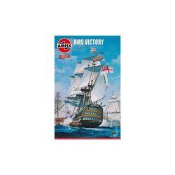 Model plastikowy Statek HMS Victory