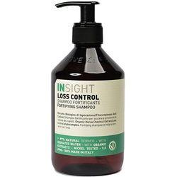 InSight Loss Control, szampon przeciw wypadaniu włosów, 400ml