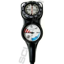 Scubatech S-Tech Combo IIK (mano+kompas)