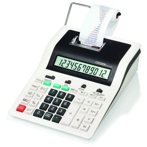 Kalkulatory, KALKULATOR CITIZEN CX 123N