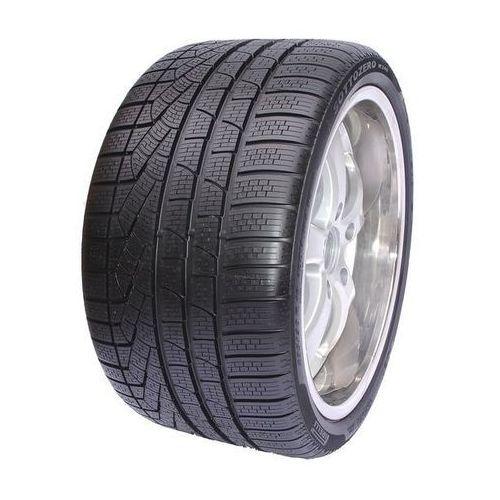 Opony zimowe, Pirelli SottoZero 2 295/30 R19 100 V