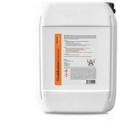 RRC Car Wash Tire & Rubber Cleaner 5L / Preparat do mycia opon/gumy