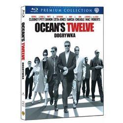 Ocean's Twelve: Dogrywka (Blu-Ray), Premium Collection - Steven Soderbergh DARMOWA DOSTAWA KIOSK RUCHU