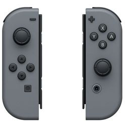 Kontrolery NINTENDO Switch Szary