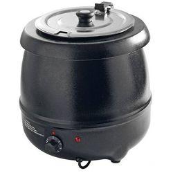 Kociołek do zup Kitchen Line | śr.340x(H)360mm | 8L | AKCJA ZYSK