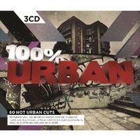 Muzyka dance i disco, 100% Urban