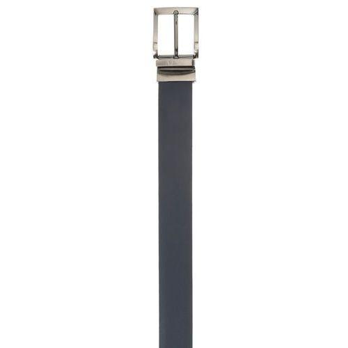 Paski, Armani Jeans Pasek Niebieski 105 cm Przy zakupie powyżej 150 zł darmowa dostawa.