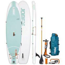 Paddleboard Jobe Deska do pływania z wiosłem Aero SUP Yoga 10.6
