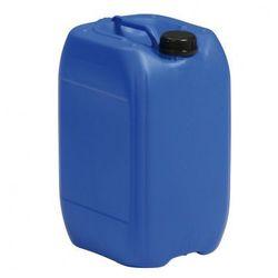 Plastikowy kanister z atestem UN - 20 L, niebieski