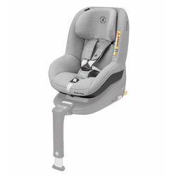 Maxi-Cosi fotelik samochodowy Pearl Smart i-Size 2019 Nomad grey