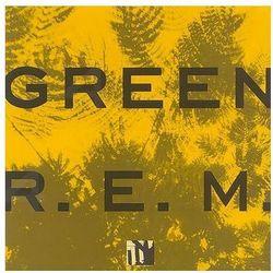 R.E.M. - GREEN - Zakupy powyżej 60zł dostarczamy gratis, szczegóły w sklepie