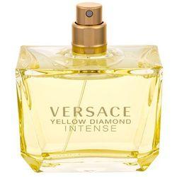 Versace Yellow Diamond Intense 90ml W Woda perfumowana Tester