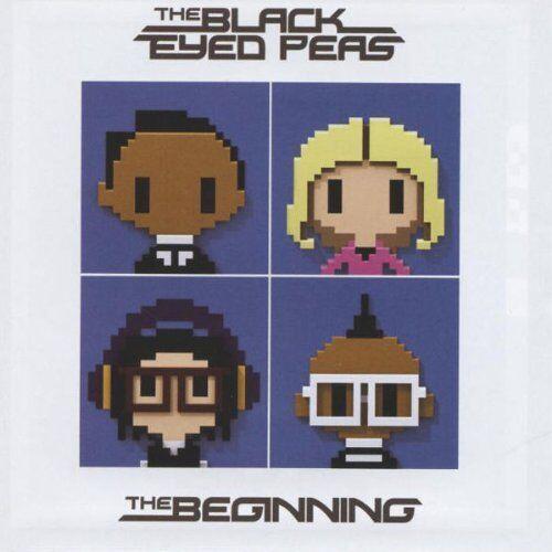 Pozostała muzyka rozrywkowa, The Beginning - The Black Eyed Peas (Płyta CD)