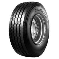 Bridgestone R 168 ( 385/55 R22.5 160K podwójnie oznaczone 158L )