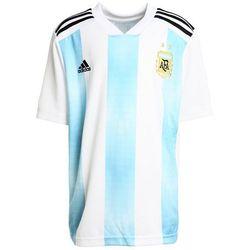adidas Performance AFA ARGENTINA HOME Koszulka reprezentacji white/clblue/black