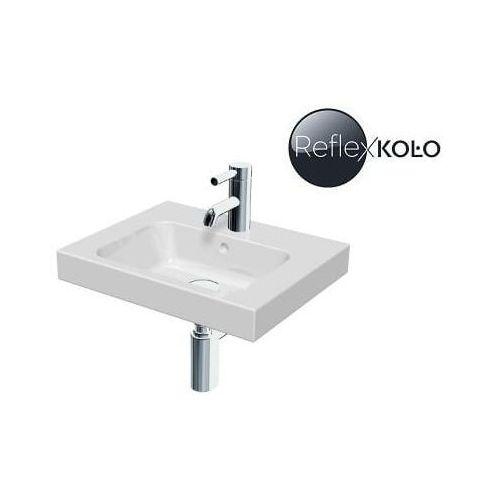 Umywalki, Koło Modo 60 x 48 (L31960-900)