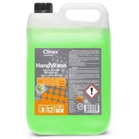 Płyny do zmywania, CLINEX Płyn do mycia naczyń 5l Hand Wash