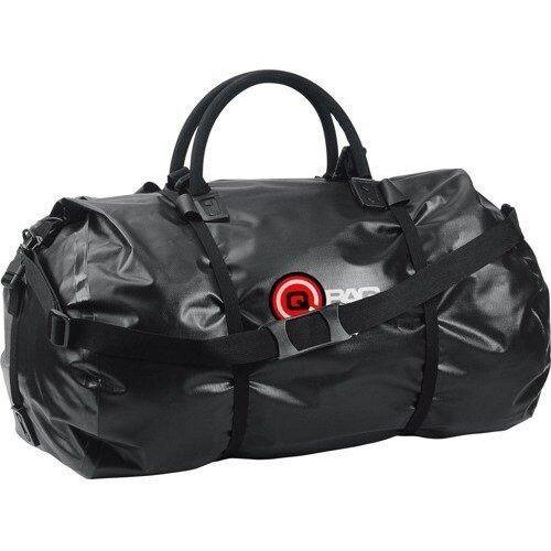 Pozostałe akcesoria do motocykli, Q-bag torba motocyklowa roller 85 l