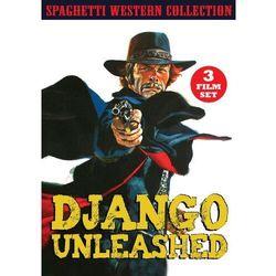 Movie - Django Unleashed:..