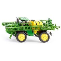Traktory dla dzieci, Siku, spryskiwacz uprawny John Deere - Trefl