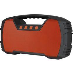 Głośnik mobilny SENCOR SSS1250 Pomarańczowo-czarny