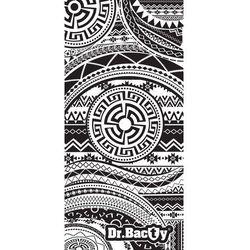 Ręcznik szybkoschnący Dr.Bacty XL AZTEC - Aztec