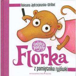 Florka Z pamiętnika ryjówki (opr. twarda)