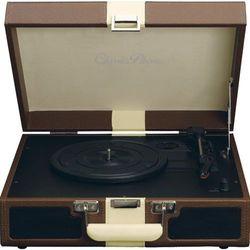 Gramofon Lenco Brown (TT33BR) Darmowy odbiór w 21 miastach!