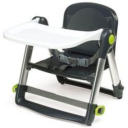 Krzesełko do Karmienia Foppapedretti Krik Booster Antracyt