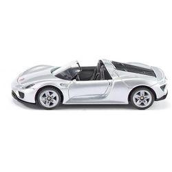 Siku, Porsche Spider - Trefl