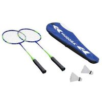 Badminton i speedminton, Zestaw do badmintona HUDORA HD-33