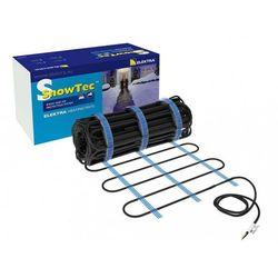 Mata grzejna ELEKTRA SnowTec Tuff 230V / 1800W / 4,5m2 / 0,6x7,5m