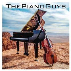 The Piano Guys (CD) - The Piano Guys. DARMOWA DOSTAWA DO KIOSKU RUCHU OD 24,99ZŁ