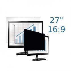 """Filtr prywatyzujący na laptop lub monitor 27"""" 16:9"""