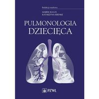 E-booki, Pulmonologia dziecięca - Marek Kulus, Katarzyna Krenke (MOBI)