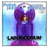 Jazz, Laboratorium - Modern Pentathlon (Polish Jazz)(Winyl)