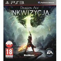 Gry na PlayStation 3, Dragon Age Inkwizycja (PS3)