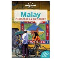 Przewodniki turystyczne, Malezja rozmówki Lonely Planet Malay Phrasebook (opr. miękka)