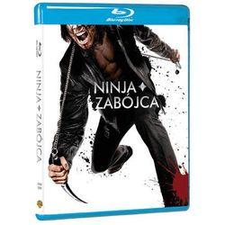 Ninja zabójca (Blu-Ray) - James McTeigue DARMOWA DOSTAWA KIOSK RUCHU