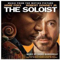 Muzyka filmowa, Soundtrack - The Soloist (Solista) (OST) - Zostań stałym klientem i kupuj jeszcze taniej